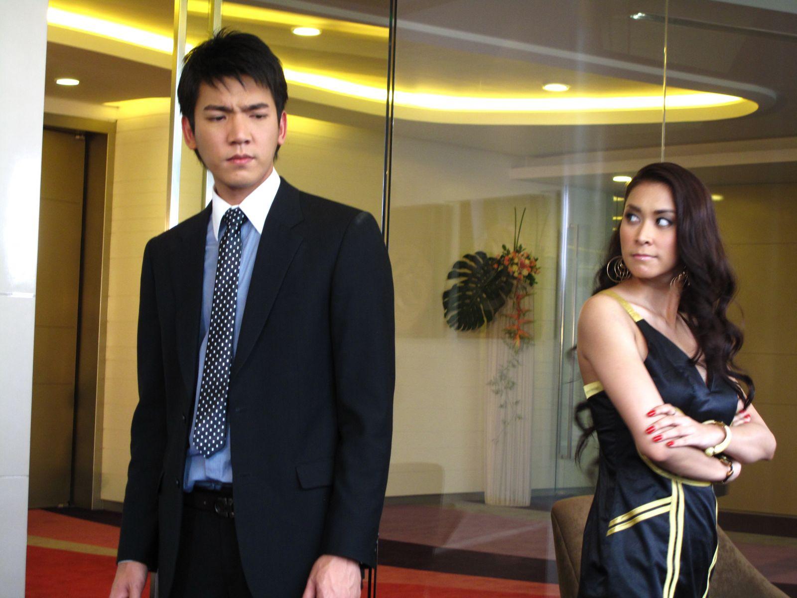 Phim doi lua xung doi Thai Lan